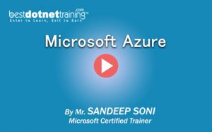 Developing Azure Near Real-time Solution. Best Dot Net Training