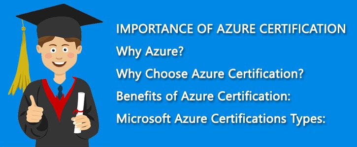 Azure Certification Importance
