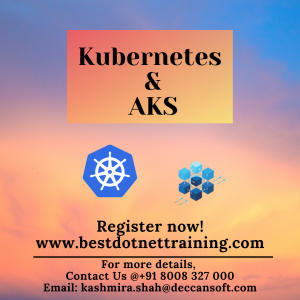 Kuberenetes Online Training Course