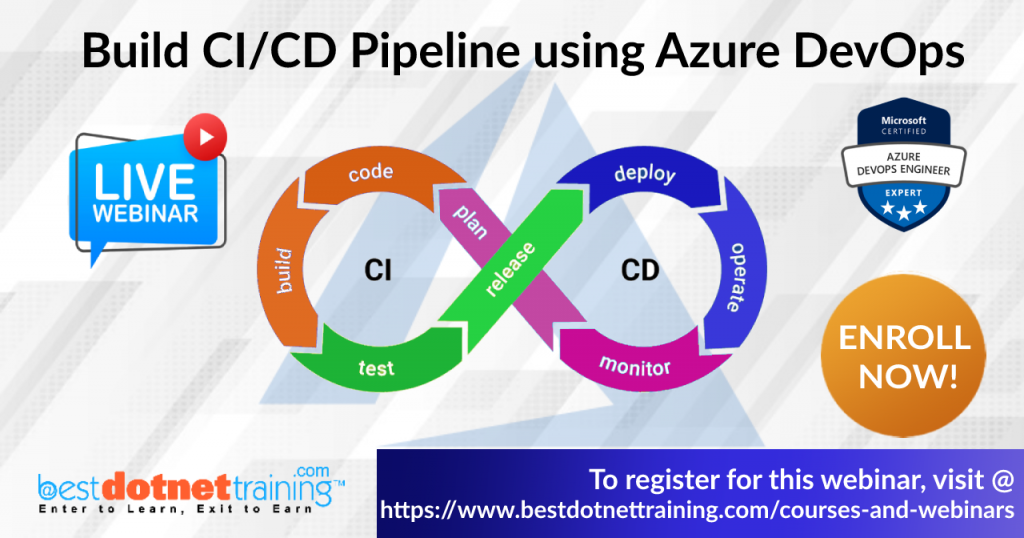 CI & CD Pipeline